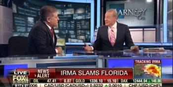FBN' Stuart Varney Responds: 'And You Wonder Why The Libertarian Party Never Gets Anywhere'