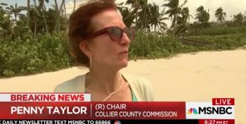 Florida Republican Says Time For Climate Change Talk Is Now