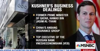 No Art To Jared Kushner's Deals
