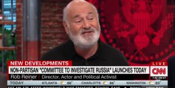 Rob Reiner, David Frum Announce Nonpartisan Commission To Investigate Russia