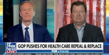 Erick Erickson: Tom Price Needs To Fly Private Jets Because 'The Left Wants Him Dead'