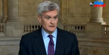 BREAKING: Bill Cassidy Says New GOP Healthcare Bill To Be Introduced This Week-- UPDATED