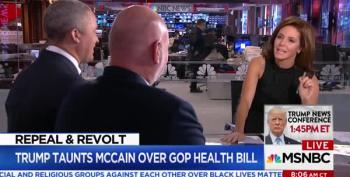 Steve Schmidt Says Republicans Don't Approve Of Trump