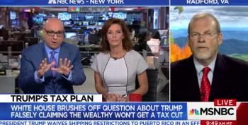 Velshi & Ruhle: 2017 Good Guys For Having Facts And Using Them Wisely