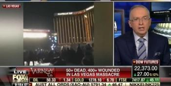 Co. Ralph Peters: An Armed Crowd In Las Vegas Would Have Made Things Worse