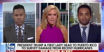 Fox 'News' Contributor: 'Democrats Want Another Katrina'