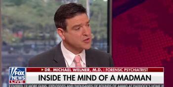 And Now Fox Blames CNN For Causing Las Vegas Massacre?!