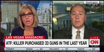 Retired ATF Agent: Bump Stocks Should Be Illegal