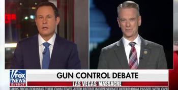 Rep. Steve Russell Makes Iraq AK-47 Replicas So He Advises Fox News On Gun Control