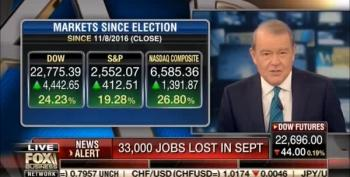 As Usual, Fox Does GOP Bidding On Jobs Numbers