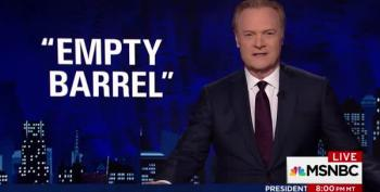 Lawrence O'Donnell Calls Out General Kelly's Racism, Part 1