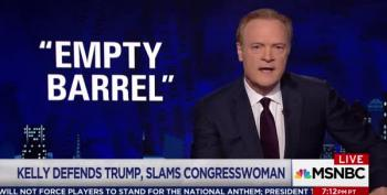 Lawrence O'Donnell Calls Out General Kelly's Racism, Part 2