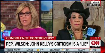 Gen. Kelly Lied About Rep. Wilson, But That's Not Newsworthy