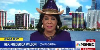 Rep. Wilson Speaks Out: 'Gen. Kelly Was A Puppet Of The President'