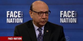 Khizr Khan: General Kelly Engaged In The Behavior He Was Criticizing