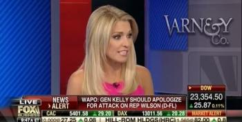 Ainsley Earhardt On Gen. Kelly's Discredited Presser: 'Best Press Conference I Have Ever Seen'
