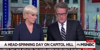 Mike Barnicle Is So Sad About Republican Conservatives