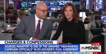 Stephanie Ruhle Outs Wilbur Ross:  Follow The Money