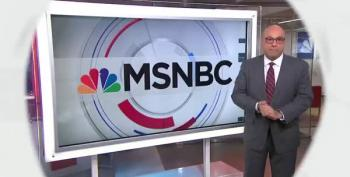 Ali Velshi Explains Money Laundering In Two Minutes