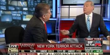 Stuart Varney Can't Wrap His Head Around Military And Civilian Court