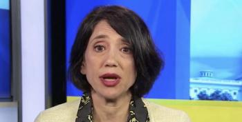 Jennifer Rubin Shreds Republicans For Refusing To Check Trump