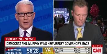 Gillespie Adviser: 'Total Dem Sweep, Crushing Numbers, It's Over'