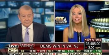 RNC's Kayleigh McEnany: Democratic Playbook Moves 'Closer To The President'