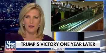 Fox's Ingraham: GOP Needs To Move Past The Politics Of Anger