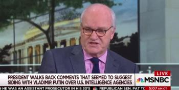 Mike Barnicle: 'We Can't Wait For History'