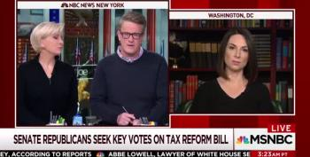 Scarborough: GOP Only Cares About The Debt When Democrats Control The White House