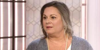 Roy Moore Accuser Speaks Out On Today Show