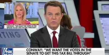 Fox News Host: Kellyanne Conway Does A 180 On Voting For Roy Moore