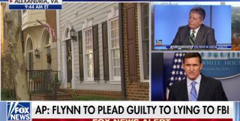 Judge Napolitano Tells Fox News Gen. Flynn Could Have Received 60 Years In Prison