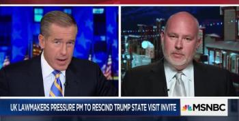Steve Schmidt Doesn't Sugarcoat How Bad The GOP Tax Scam Is