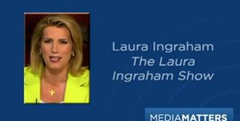 Laura Ingraham: Michael Flynn 'Actually Did Not Lie To The FBI'