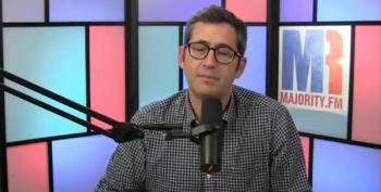 MSNBC Believes Lying White Supremacist, Fires Sam Seder