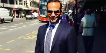 George Papadopoulos' Fiancee Defends Him: Not 'Coffee Boy'