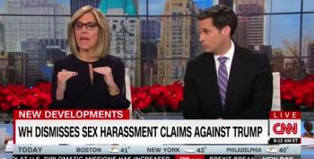 CNN New Day Panel: You Don't Need HR To Tell You 'Don't Ask Employees To Have Your Baby!'