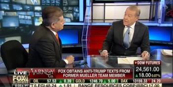 Napolitano Throws Cold Water On Stuart Varney's Claim Clinton Email Investigation Is 'Tainted'