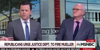 Scarborough Suggests GOP Members Show Their Texts From Benghazi Hearings