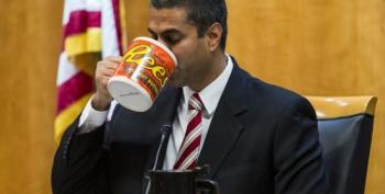 FCC Repeals Net Neutrality Rules