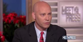 Marc Short: 'There's No Conversation About That Whatsoever In The White House' About Firing Mueller