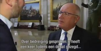 New US Ambassador Denies Saying Netherlands Has 'No Go Zones'