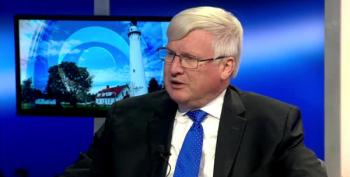 Glenn Grothman Celebrates Tax Cuts, Prepares For A Fight Over Welfare 'Reform'