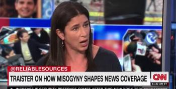 Rebecca Traister On How Misogyny Shapes Our News Coverage