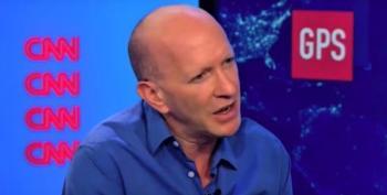 Russia Historian: Trump Has A 'Boyish Crush' On Putin