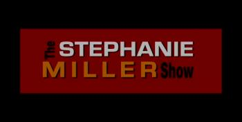 Malcolm Nance Predicts Trump's Fall, Live On Stephanie Miller Show