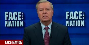 Pick A War, Lindsey Graham!  Iran Or North Korea?