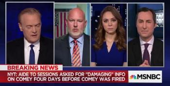 Steve Schmidt Compares So-Called White House To Monkeys Flinging Poo