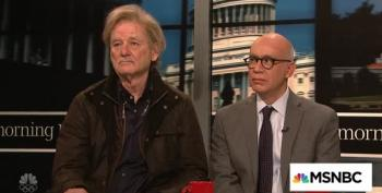 SNL Cold Open: Morning Joe, With Special Guest 'Steve Bannon' And More